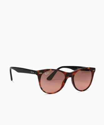 526cdc9c8fe9 Ray Ban Sunglasses - Buy Ray Ban Sunglasses for Men   Women Online ...
