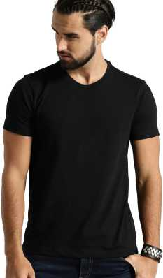 1f9ca962094 Plain T Shirts - Buy Plain T Shirts online at Best Prices in India ...