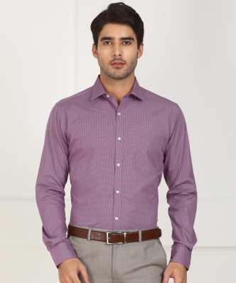 8b8cbb0a15a Formal Shirts For Men - Buy men s formal shirts online at Best ...