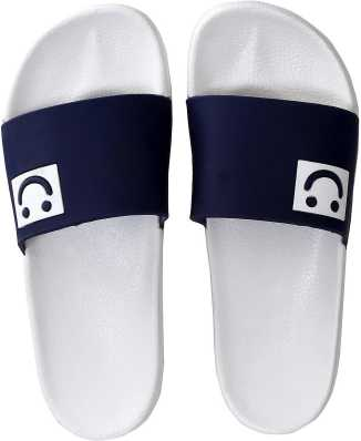 1ee948ea6eb8 Slide Slippers - Buy Slide Slippers online at Best Prices in India ...