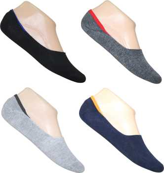 b218efcbe573 No Show Socks - Buy No Show Socks online at Best Prices in India ...