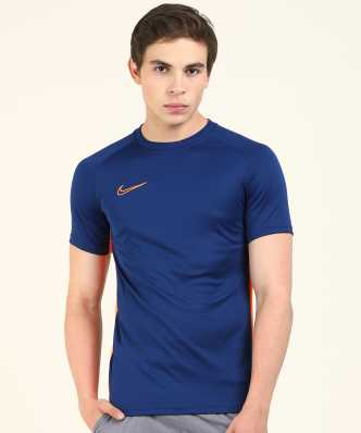 cheap for discount 276f9 0ddc2 Nike Tshirts - Buy Nike Tshirts @Upto 40%Off Online at Best ...