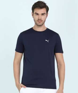 f005e1f673 Puma Men s T-Shirts Online at Flipkart.com