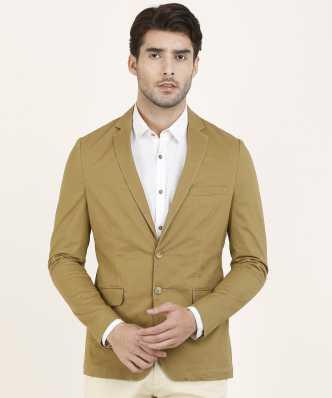 7936440ee572 Blazers for Men - Buy Mens Blazers @Upto 60%Off Online at Best Prices in  India