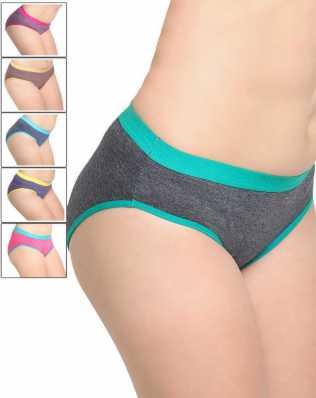 079e44bec0be Panties - Buy Ladies Underwear/Undergarments Online at Best Prices ...