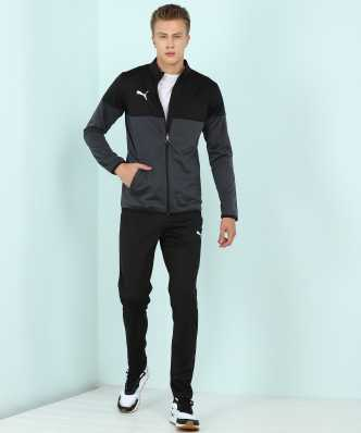 ab407fe18a Tracksuits - Buy Mens Tracksuits Online at Best Prices in India ...