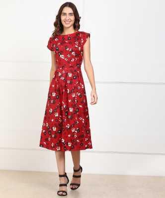 3dd7ec14e Dresses Online - Buy Stylish Dresses For Women (ड्रेसेस ...