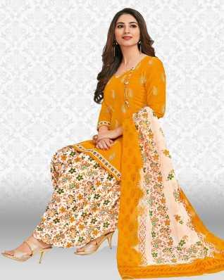 80a1b138c8 Cotton Dress Materials - Buy Cotton Dress Materials online at Best ...