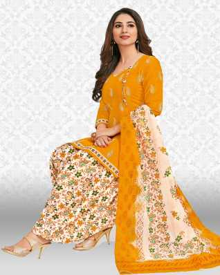 9250fed840 Cotton Dress Materials - Buy Cotton Dress Materials online at Best ...
