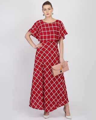 f5764632c4 Red Dress - Buy Red Party Dresses Online For Women at Best Prices In India  | Flipkart.com
