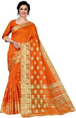 95cf919026 Soft Silk Sarees - Buy Soft Silk Sarees online at Best Prices in India |  Flipkart.com