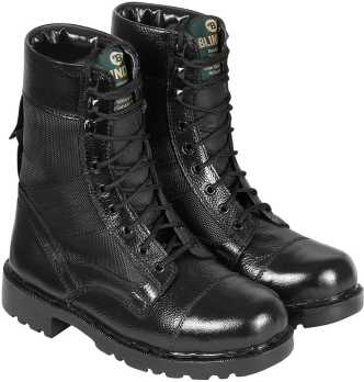 b25722c64d Long Boots - Buy Long Boots online at Best Prices in India ...
