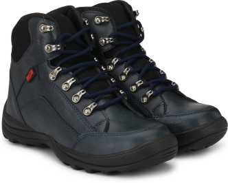 8cfd32653c6 Safety Shoes - Buy Safety Shoes online at Best Prices in India ...