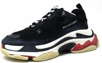 ca4aadf38 Balenciaga Footwear - Buy Balenciaga Footwear Online at Best Prices in  India