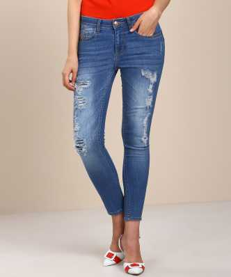 01268225 Women Jeans | Buy Ladies Denim, Skinny & Flare Jeans Online at Flipkart
