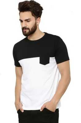 4442ba2a804 T-Shirts for Men - Shop for Branded Men s T-Shirts at Best Prices in ...