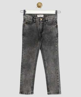 c6ed52d69 Girls Jeans - Buy Jeans For Girls Online In India At Best Prices ...