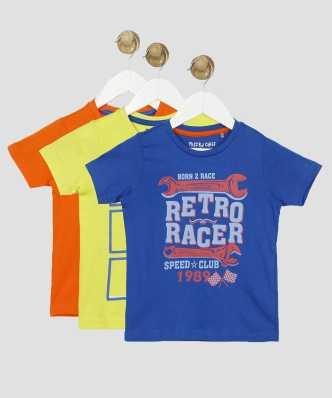 ab9ee2c0 Polos & T-Shirts For Boys - Buy Kids T-shirts / Boys T-Shirts ...