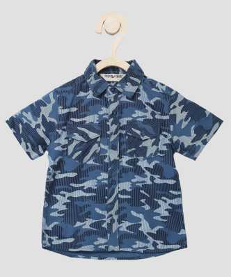 2aace0ee3 Boys Shirts Online Store - Buy Shirts For Boys Online At Best Prices ...