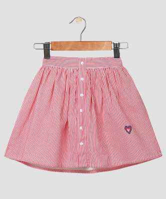 e38a509f9 Girls Skirts Store - Buy Skirts For Girls Online At Best Prices In ...