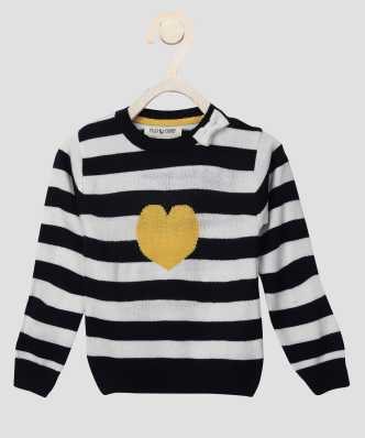 a48c22596b0df Sweaters For Girls - Buy Girls Sweaters Online At Best Prices In ...
