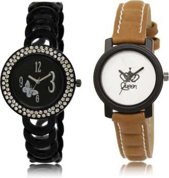 9abd0a4257 Girls Watches - Buy Girls Watches Online at Best Prices in India | Flipkart .com