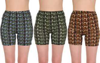 98b16dbc4f Women Shorts - Buy Ladies Shorts, Denim Shorts & Hotpants Online ...
