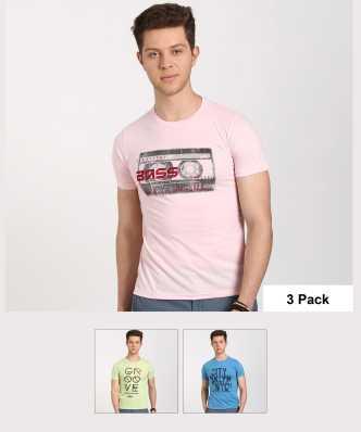 d022ae0e1 Duke Tshirts - Buy Duke Tshirts Online at Best Prices In India |  Flipkart.com