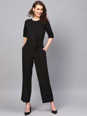 af451c9904 Jumpsuit - Buy Designer Fancy Jumpsuits For Women Online At Best Prices In  India | Flipkart
