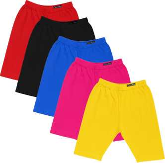 Shorts For Girls - Buy Girls Shorts Online in India At Best