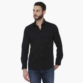 4d485e34bd97 Mufti Casual Party Wear Shirts - Buy Mufti Casual Party Wear Shirts ...