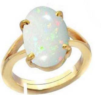 Opal Rings - Buy Opal Rings Online at Best Prices In India