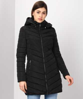 6d69d3267 Jackets for Women - Buy Ladies Leather Jackets Online at Best Prices In  India | Flipkart.com