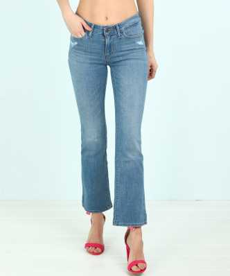 0399ef40 Women Jeans | Buy Ladies Denim, Skinny & Flare Jeans Online at Flipkart