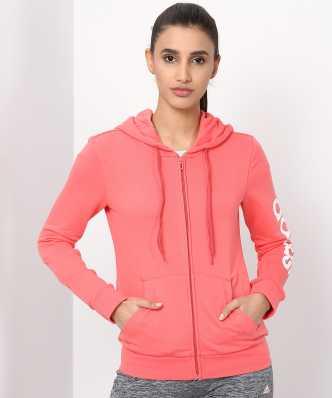 66b0d22d6 Sweatshirts - Buy Sweatshirts   Hoodies for Women Online at Best ...