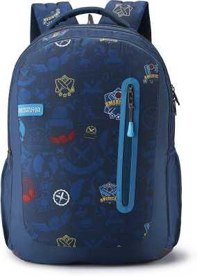 9b51b3796a1 American Tourister Backpacks - Buy American Tourister Backpacks ...