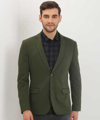 9ccd46e6 Blazers for Men - Buy Mens Blazers @Upto 60%Off Online at Best ...