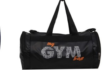 Evolutions Black Cat Travel Duffel Bag Sports Gym Bag For Men /& Women