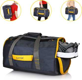 66c8c2154436 Gym Bags - Buy Sports Bags & Gym Bags For Women & Men Online at Best ...