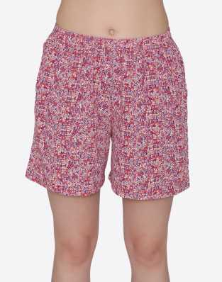 045d057021 Women Shorts - Buy Ladies Shorts, Denim Shorts & Hotpants Online ...