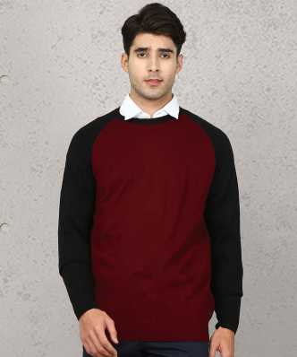 769b43003 Sweaters - Buy Sweaters for Men Online at Best Prices in India