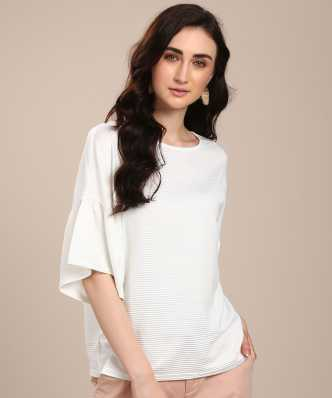 b0f495c527 Vero Moda Tops - Buy Vero Moda Tops Online at Best Prices in India ...