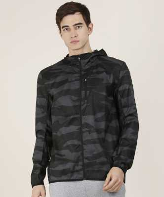 ded3457d2 Adidas Jackets - Buy Adidas Jackets Online at Best Prices In India |  Flipkart.com