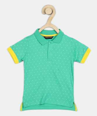466cca1700 Polos & T-Shirts For Boys - Buy Kids T-shirts / Boys T-Shirts ...