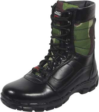 767c2316aedf Army Shoes - Buy Army Shoes online at Best Prices in India ...