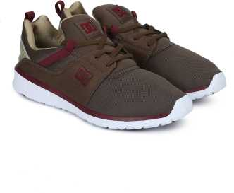 ff758f8007ea Dc Footwear - Buy Dc Footwear Online at Best Prices in India ...