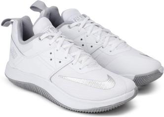 Nike White Shoes , Buy Nike White Shoes Online for Men