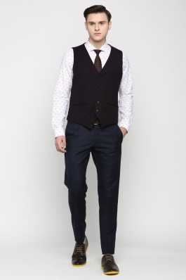 5062dfa822 Mens 3 Piece Suits - Buy Mens 3 Piece Suits Online At Best Prices In ...