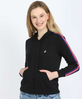 0fd79702d8a300 Sweatshirts - Buy Sweatshirts / Hoodies for Women Online at Best Prices in  India