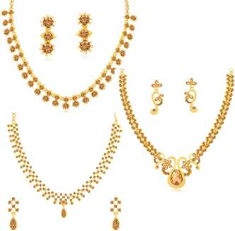 Jewellery - Buy Jewellery Online at Best Prices In India